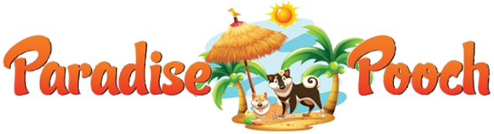 Paradise Pooch Pet Services